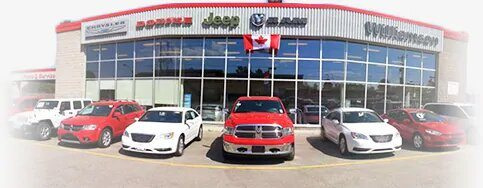 Williamson Chrysler Service Specialists